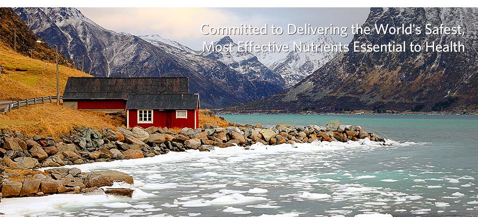 FREE Nordic Naturals Sample Pa...