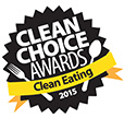 2015 Clean Choice Award